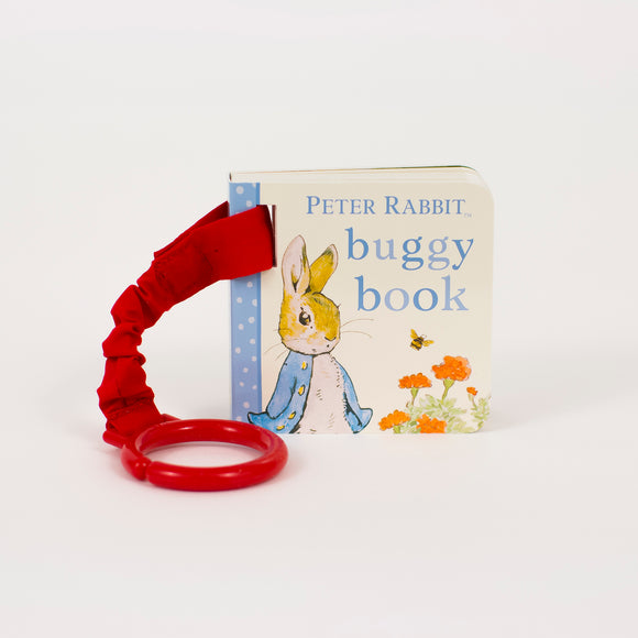 Peter Rabbit - Buggy Book