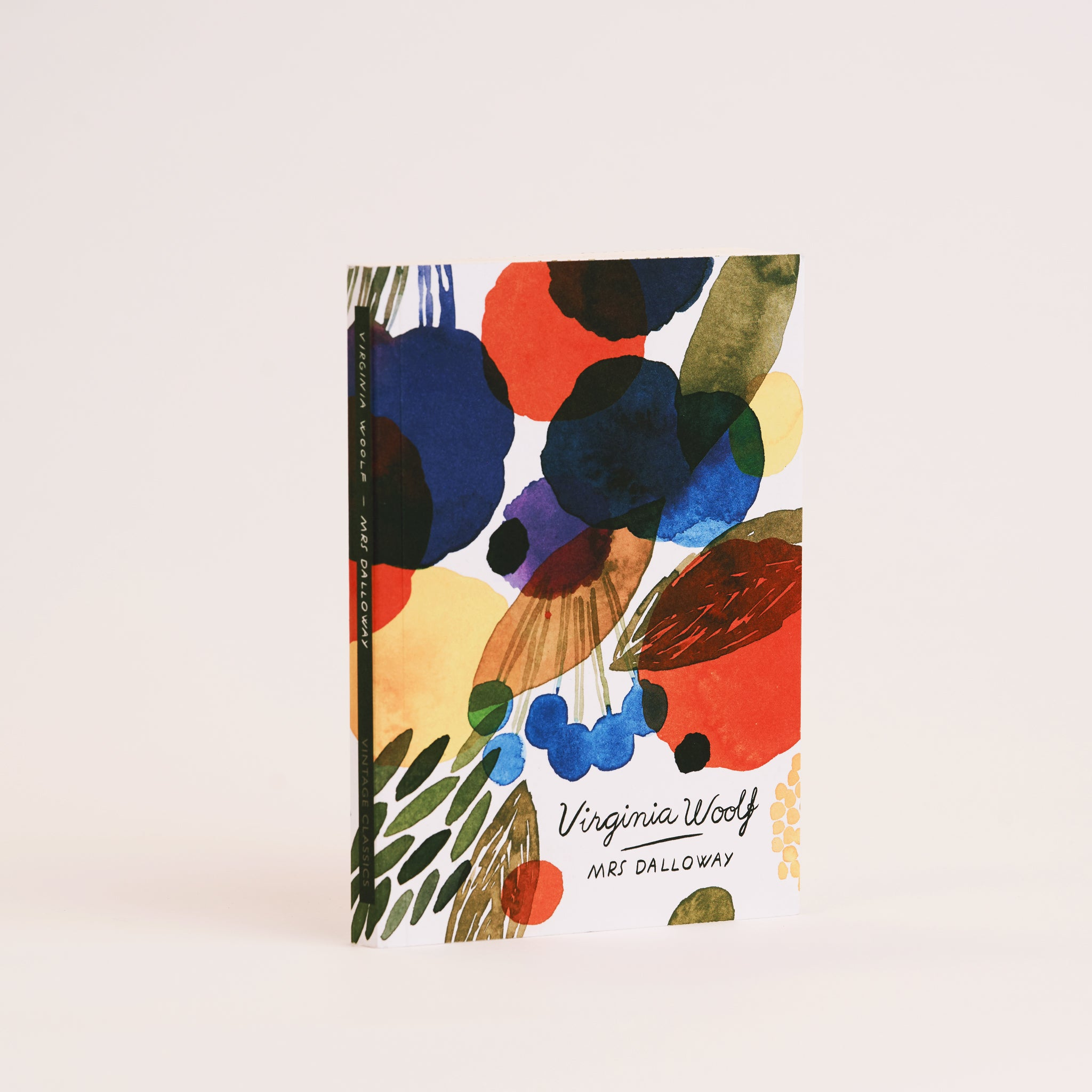 Virginia Woolf's greatest works by Vintage Classics