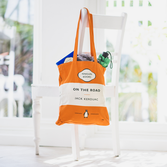 Penguin Tote Bags Penguin Shop