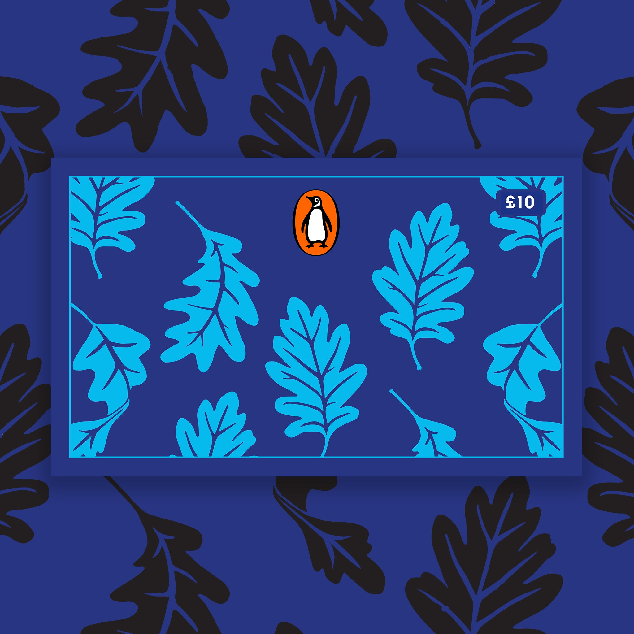 Penguin Shop Gift Card