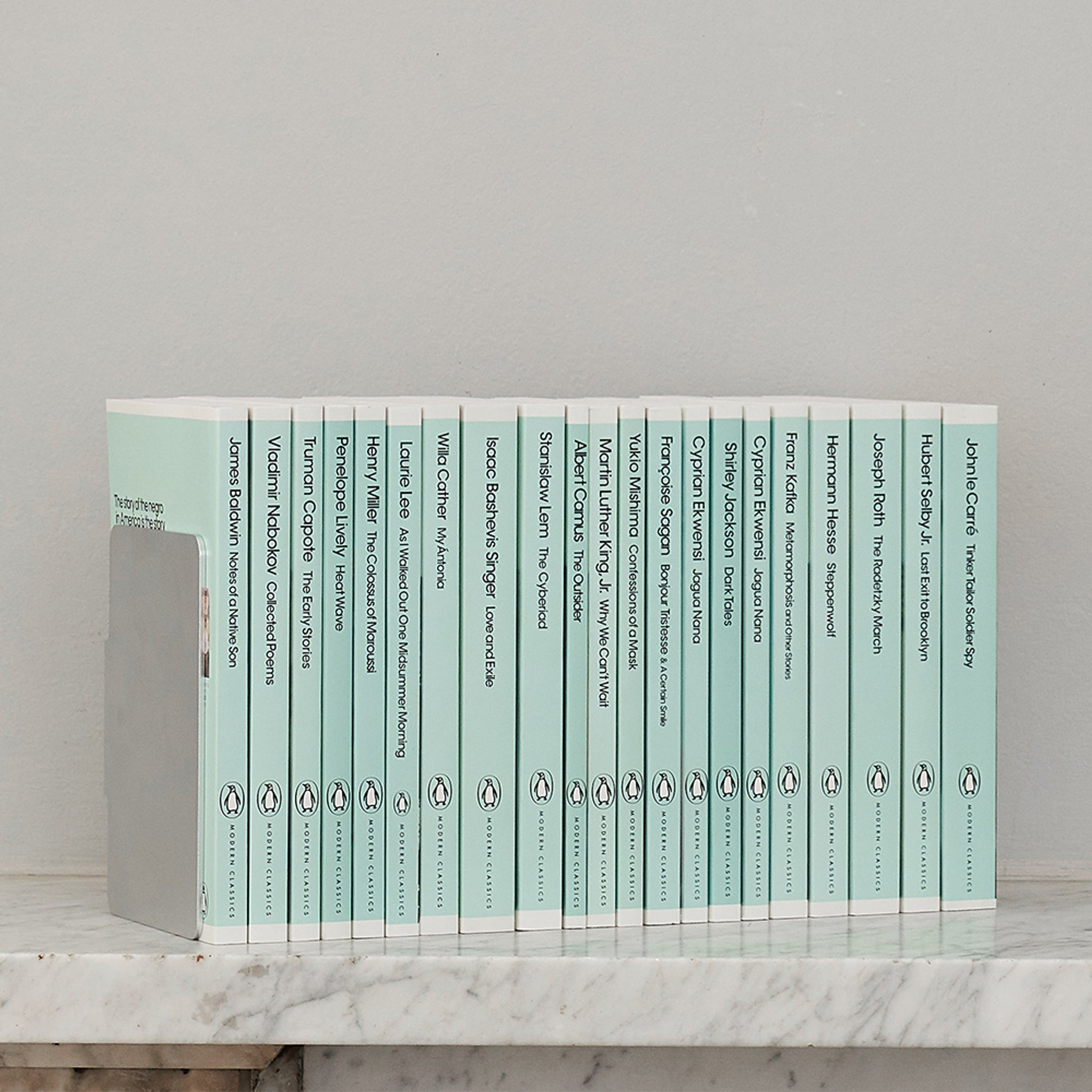 Penguin Modern Classics Collection