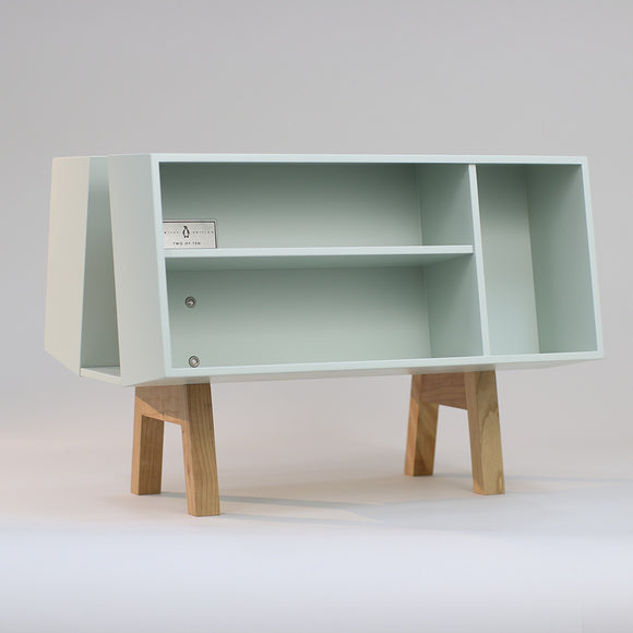 Isokon Penguin Donkey Mark 2: Moss Green