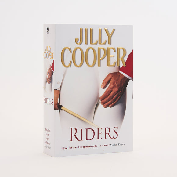 Riders by Julie Cooper