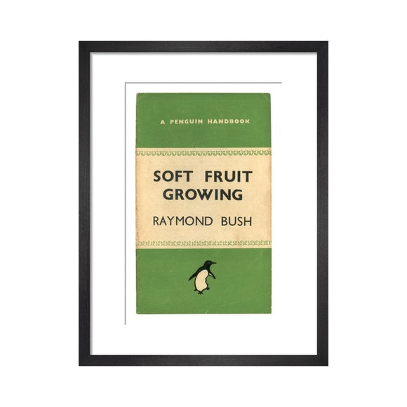 Soft Fruit Growing