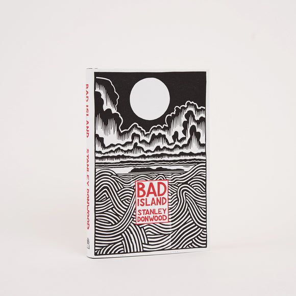 Bad Island by Stanley Donwood (Signed Edition)