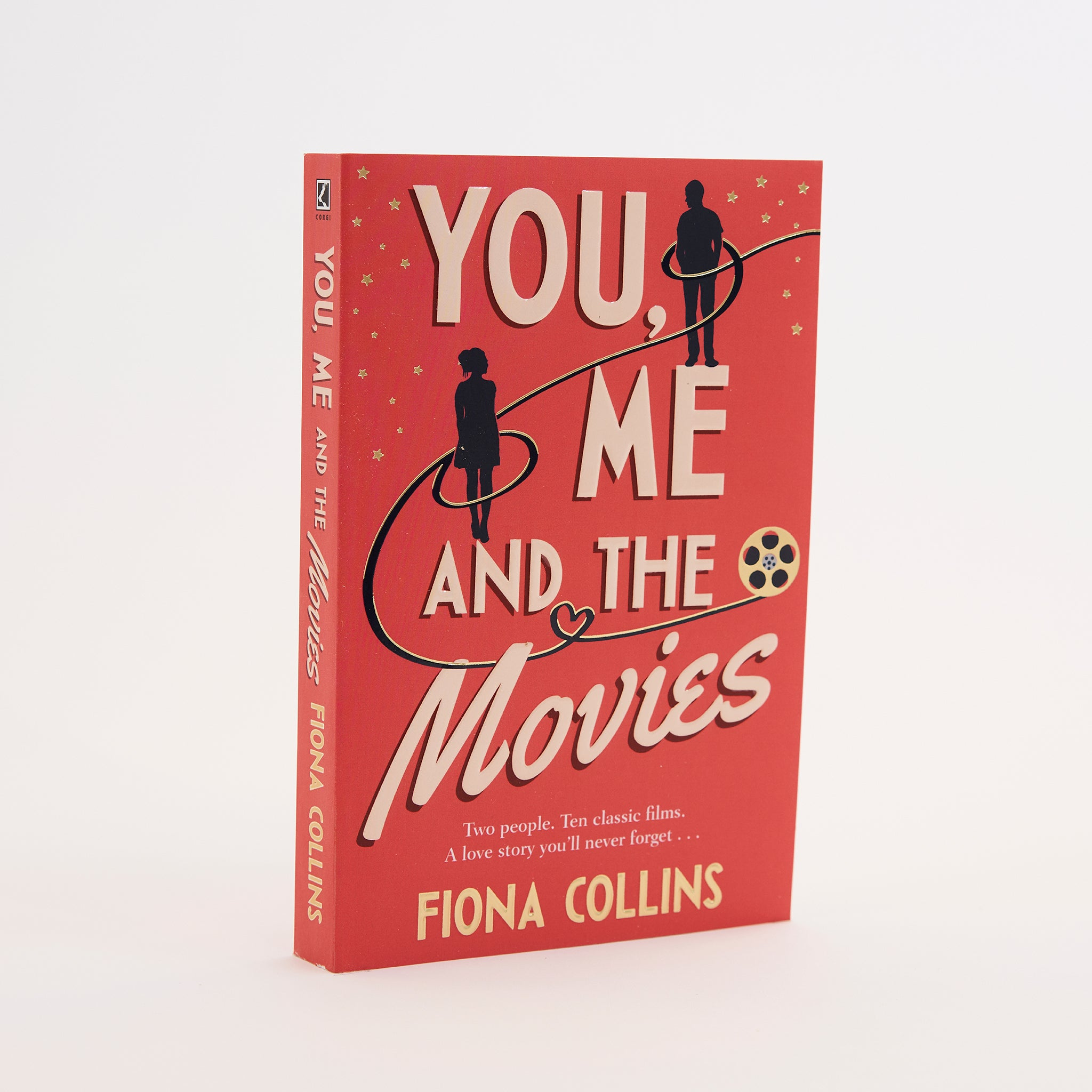 You, Me and the Movies by Fiona Collins