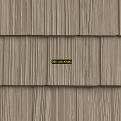 Foundry, Cedar Shake Siding, Split Shake, Staggered Shake, Shingle