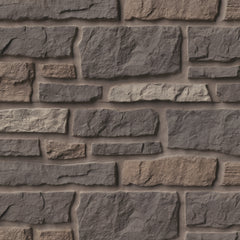 TandoStone Creek LedgeStone Composite Siding and Accessories from Tando