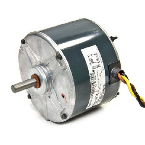 HC43TE113 Carrier, Bryant, Payne Blower Motor 1/2HP, 1075RPM, 115V, 3SPD