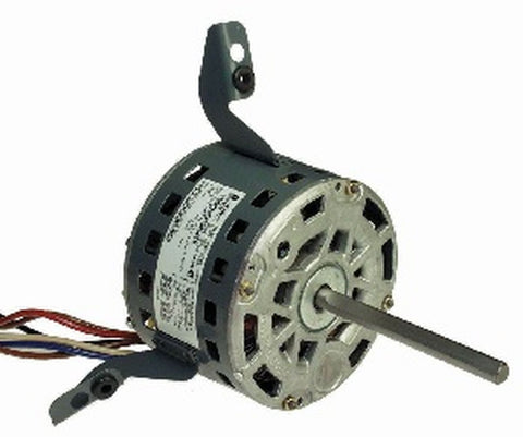 HC45TE113 Carrier, Bryant, Payne Blower Motor 3/4HP, 1075RPM 3SPD, 115V