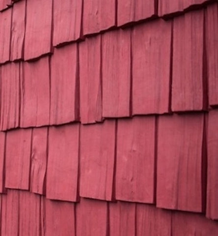 Tando, Cedar Siding, Hand Split Shake, Classic Colors and Weathered Colors