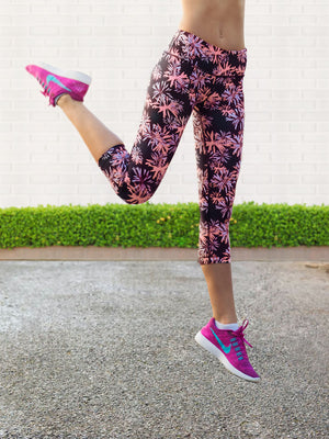 Our Favorite Floral Yoga Clothing for Women
