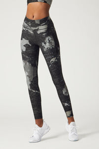 Nala Legging Compass Black