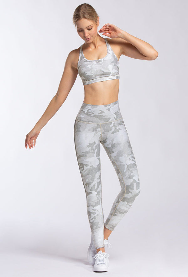 LIGHT GRAY HEATHER CAMO