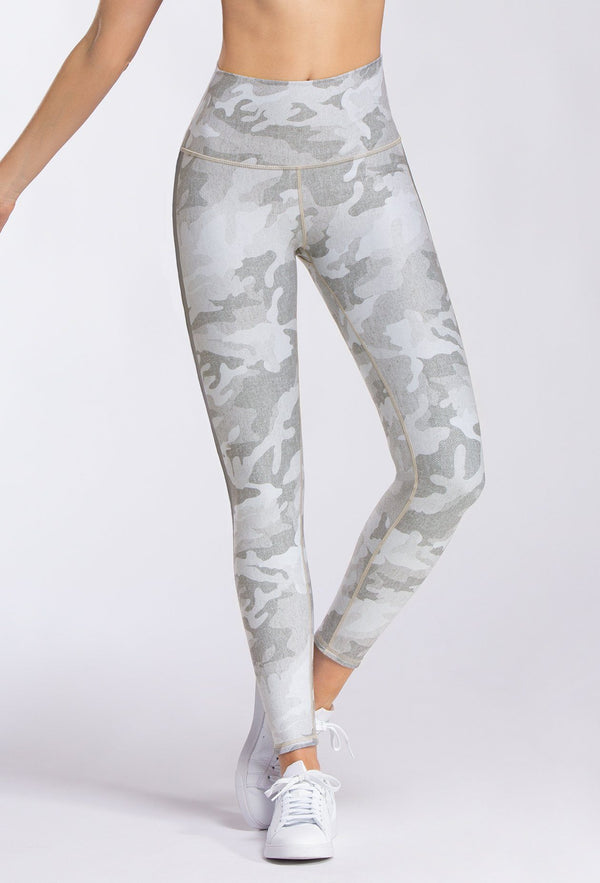 LIGHT GREY HEATHER CAMO