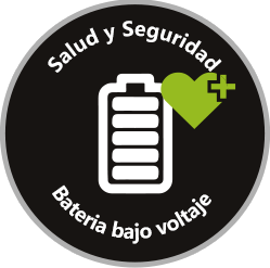 Smarty Q E-Liquid seguridad