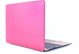 MacBook Case-leather