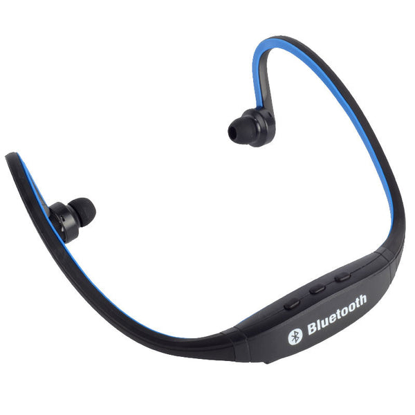 Bluetooth Earphone or Headphones headset for iphone or smartphones with microphone