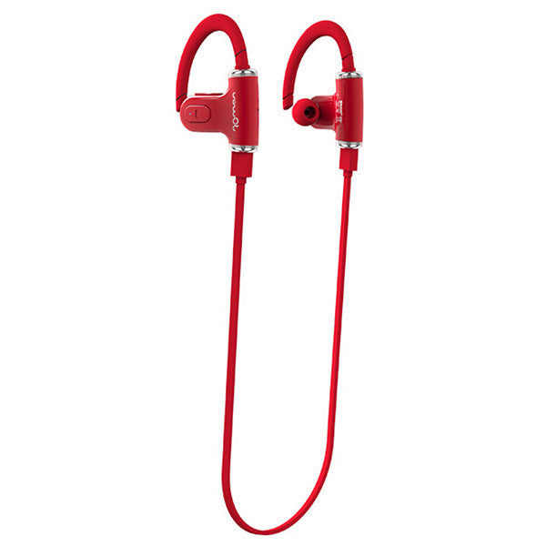 Stereo bluetooth earphone ideal for iPhones or Smartphones