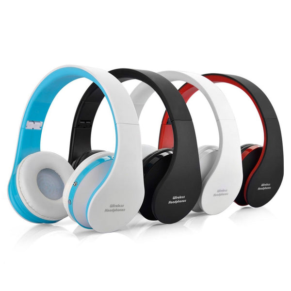 Bluetooth wireless headphones,  for Smarphone and also for Iphone