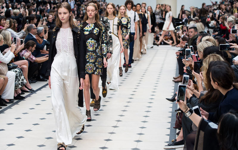 London Fashion Week: interior trend predictions