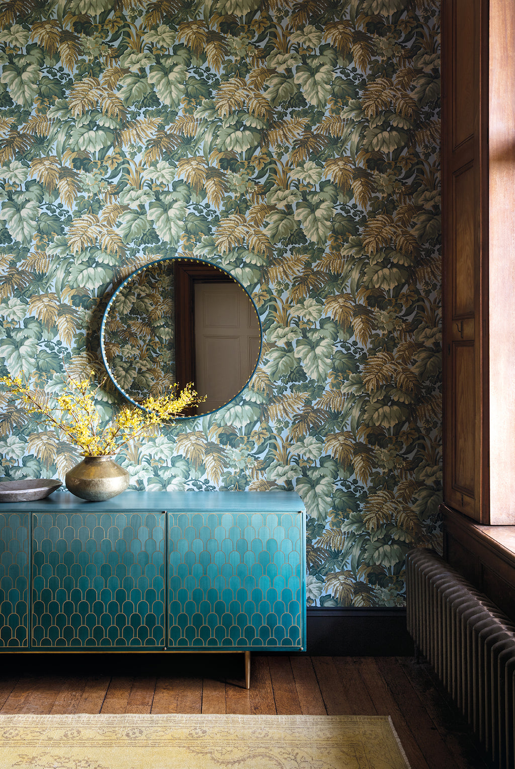 Royal Fernery MLB for Cole & Son at Mister Smith Interiors