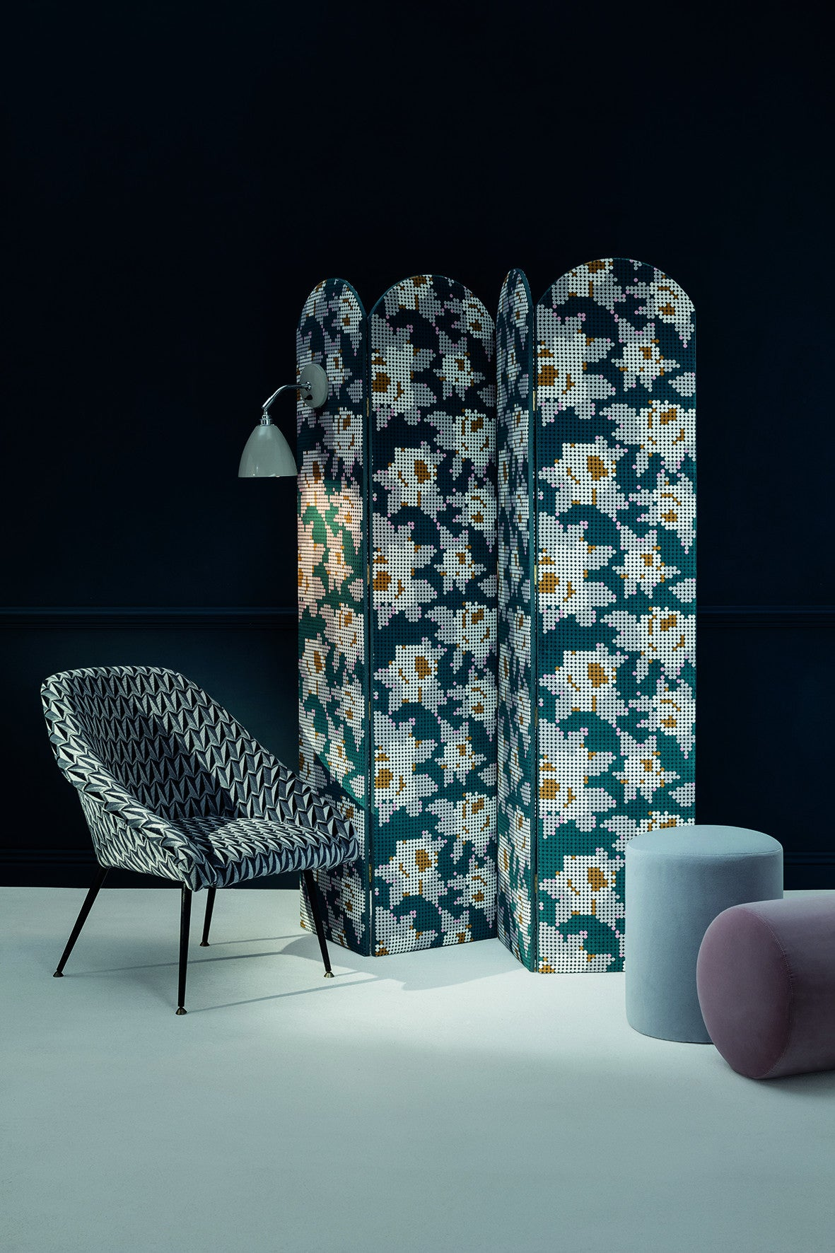 fabric and wallpaper eley kishimoto kirkby design 2017