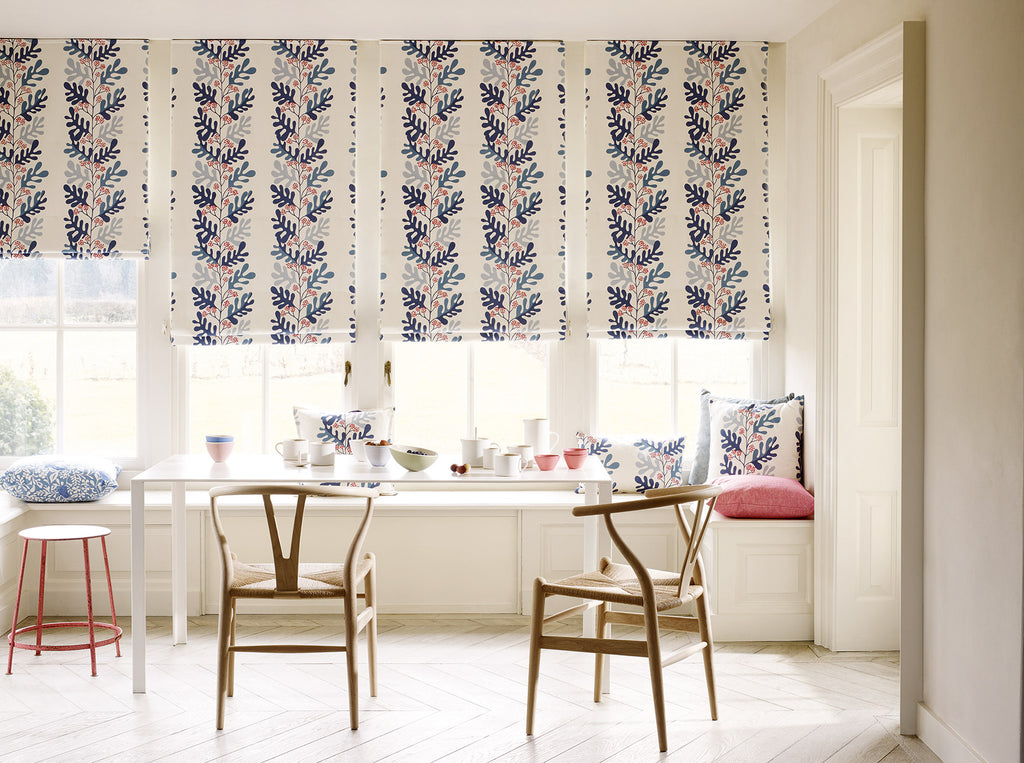 Sanderson Home Malmo Blinds