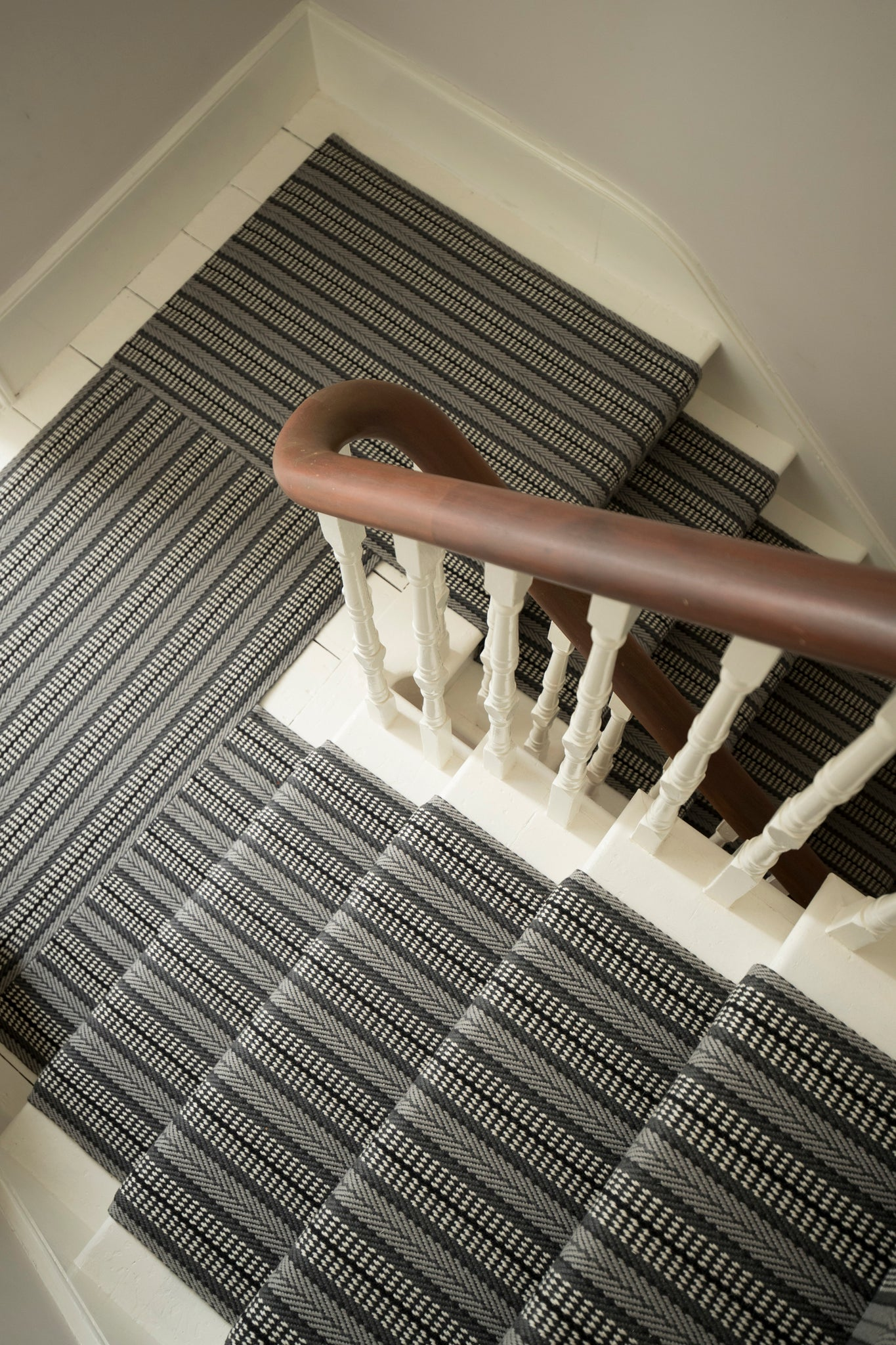 Roger Oates Gallery Collection Stair Runner