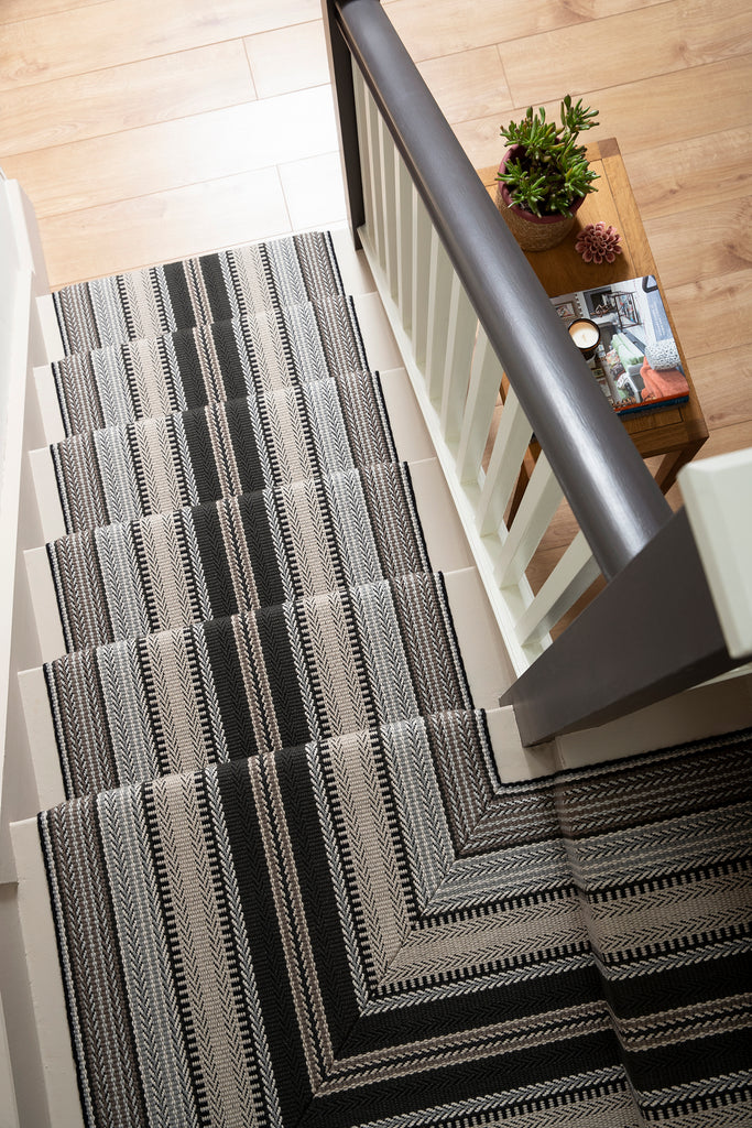 Roger Oates Charleston Stair-Runner