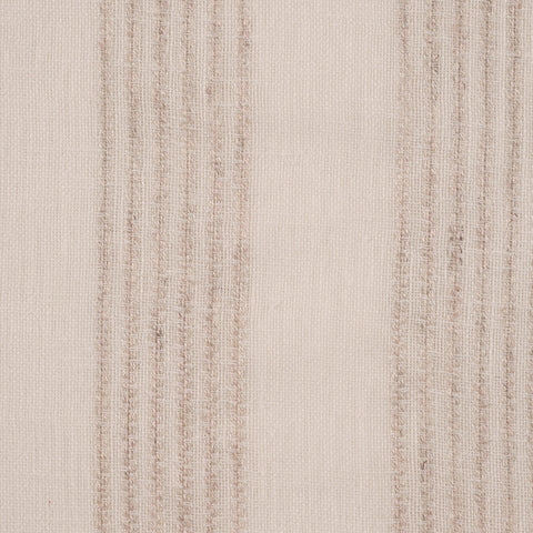 Purity Voiles Wide Stripe - Seagrass - Harlequin