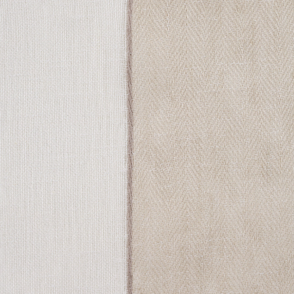Purity Voiles Wide Stripe - Harlequin