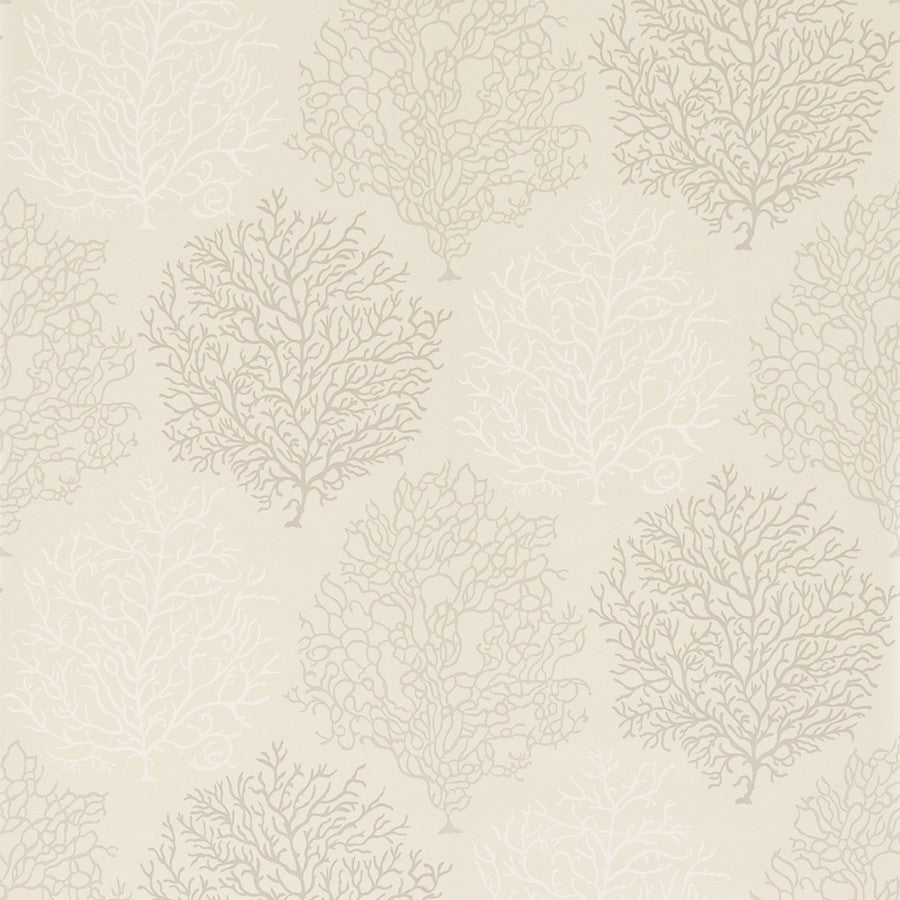 Coral Reef Wallpaper - Sanderson