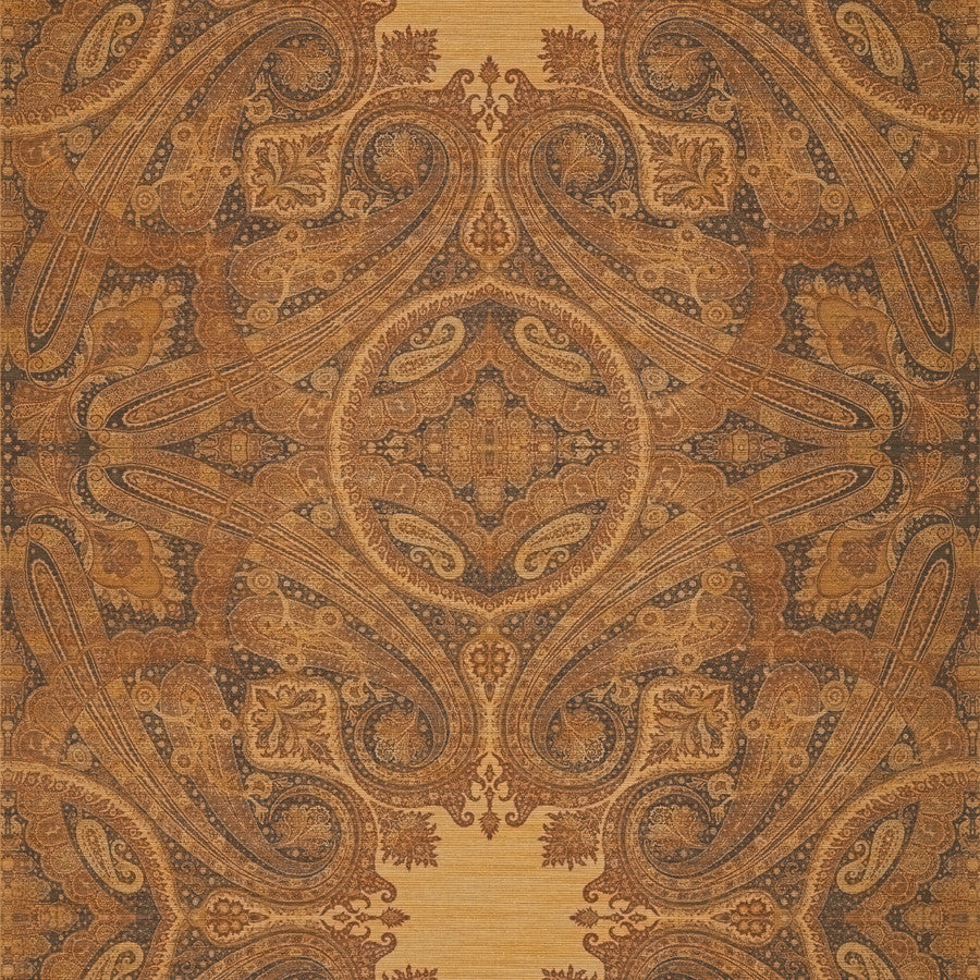 Elswick Paisley Wallpaper - Zoffany