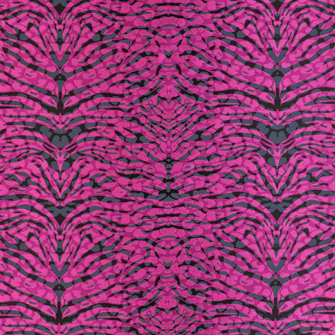 Pantigre Fabric - Malachite - Christian Lacroix