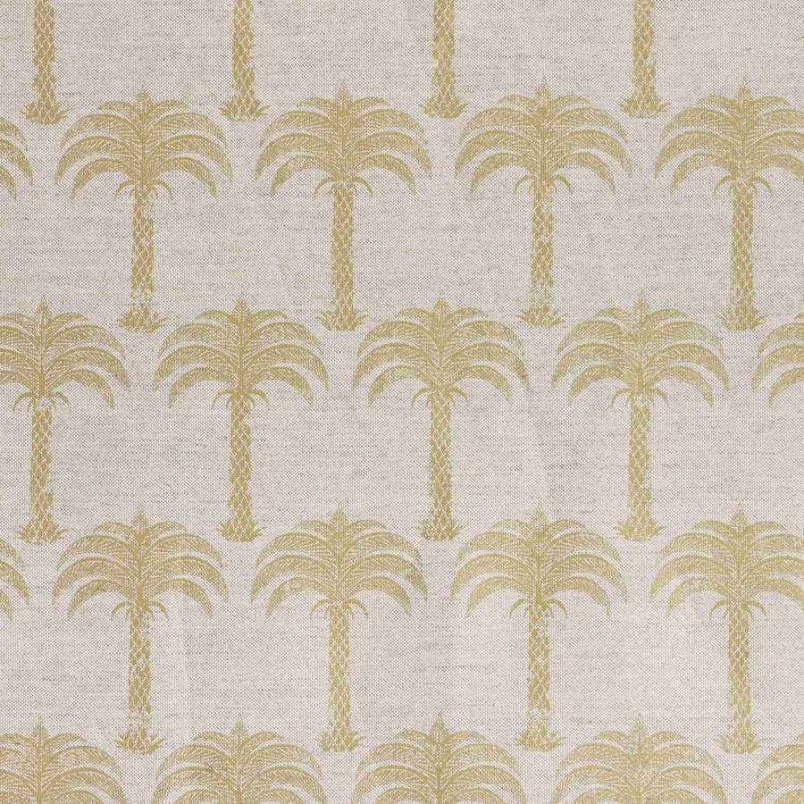 Marrakech Palm Fabric - Barneby Gates