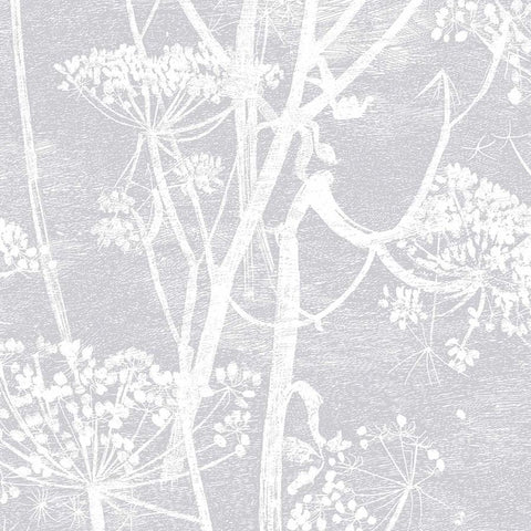 Cow Parsley Wallpaper - Lilac - Cole & Son