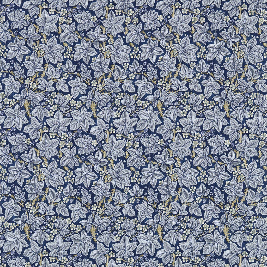 Bramble Fabric - William Morris