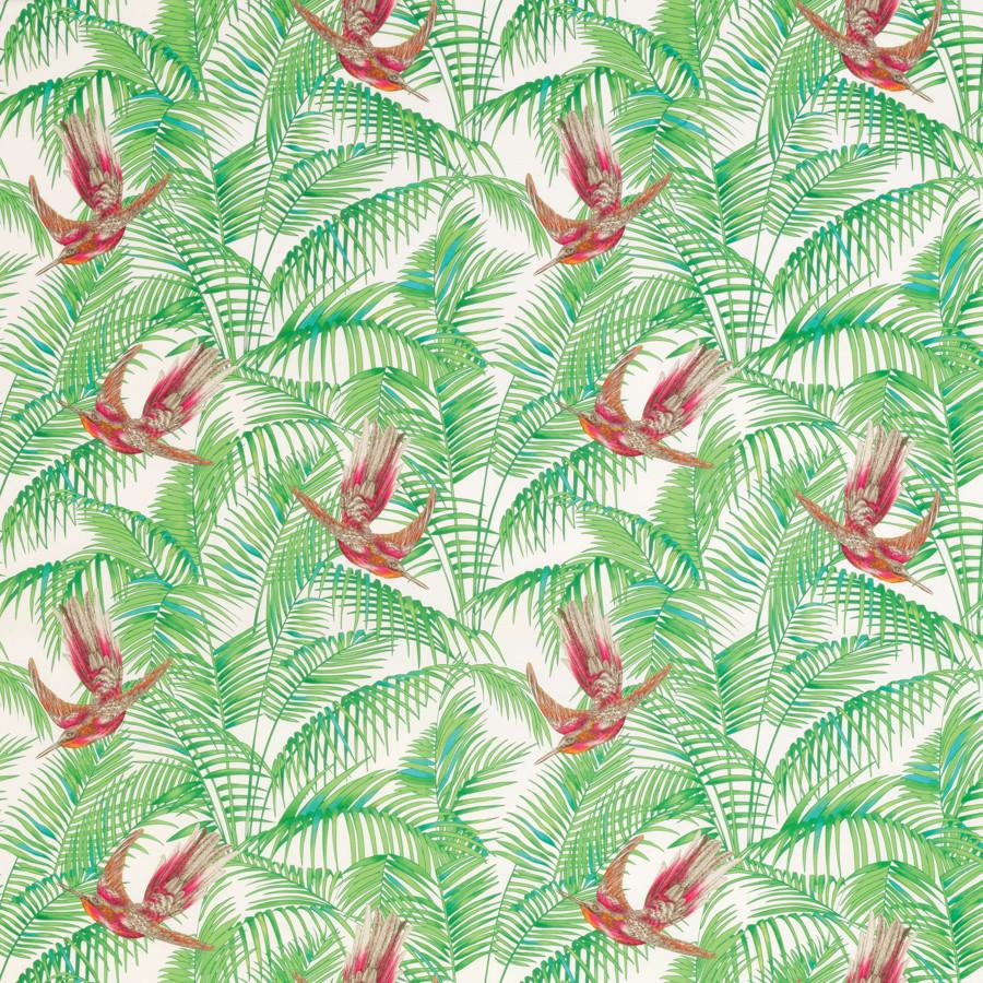 Sunbird Fabric - F6533-03 - Matthew Williamson