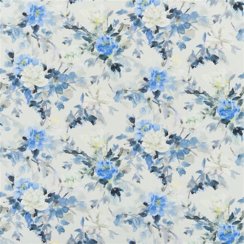Catharina Fabric - Cornflower - Designers Guild