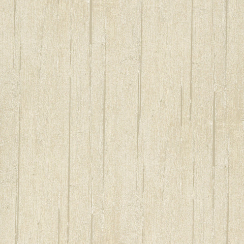 Wood Panel Wallpaper - Dove Grey - Mulberry Home