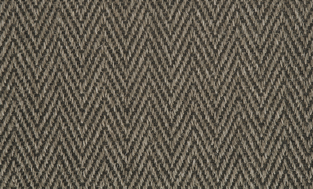 Grand Herringbone Carpet - Golden Sands - Crucial Trading