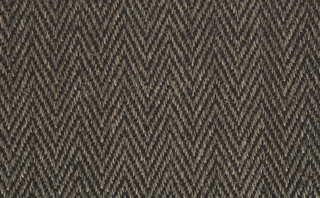 Grand Herringbone Carpet - Crucial Trading