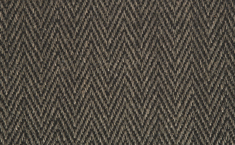 Grand Herringbone Carpet - Praline - Crucial Trading