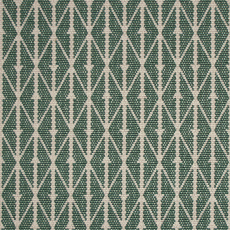 Honiton Stair-Runner - Sage Cream - Fleetwood Fox