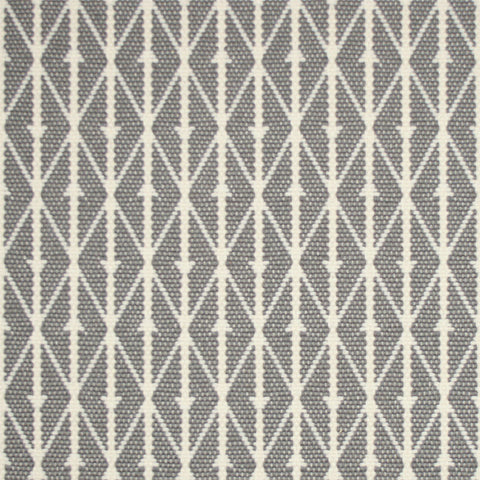 Honiton Stair-Runner - Dark Grey - Fleetwood Fox