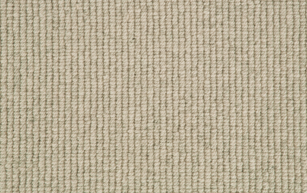 Rustica Carpet - Pale Grey - Crucial Trading