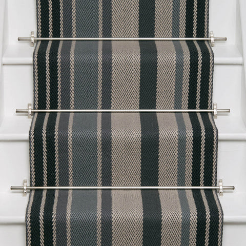 Switch Stair-Runner - French Grey - Roger Oates