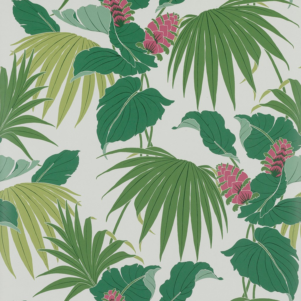 Vernazza Wallpaper - W7217-05 - Osborne & Little