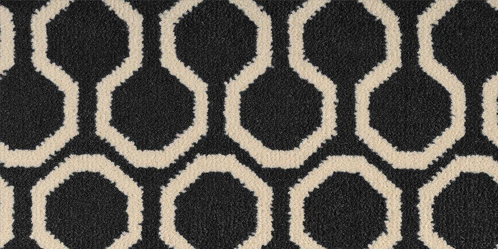 Honeycomb Carpet - Moss 7112 - Alternative Flooring
